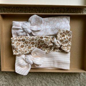 Little Daisy Dot bows